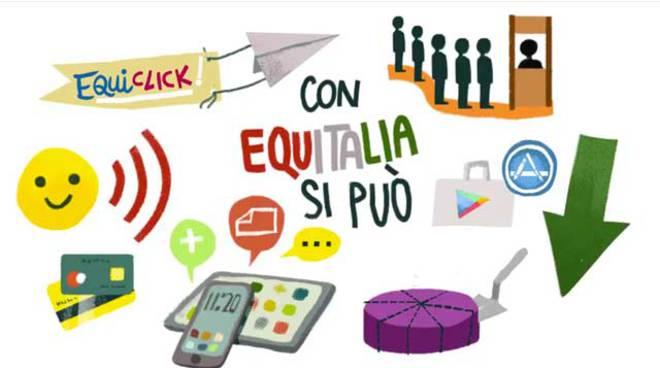 App Equitalia Equiclick per Android, Apple e Microsoft