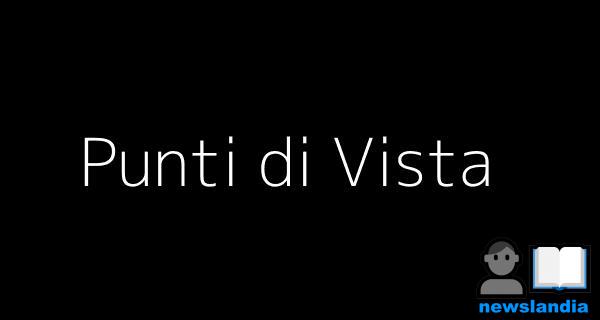 Punti di Vista by Rubinon