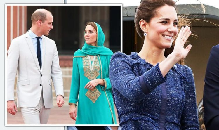 Kate Middleton: Etiquette she must follow on royal tours – what does she do in free time?