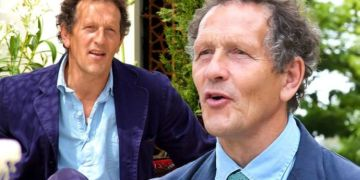 Monty Don apologises profusely to fans after sharing wrong Gardeners' World information