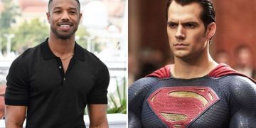 Henry Cavill 'eager to return' for new Superman reboot but 'studio want Michael B Jordan'