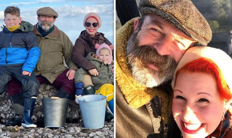 Dick Strawbridge and wife Angel announce Escape To The Chateau tour back on 'So excited!'