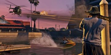 GTA 6 release date success boosted by Grand Theft Auto on PS5 and Xbox Series X