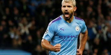 Man City chief confirms Sergio Aguero statue plans as star's exit is confirmed