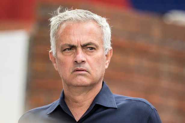 Jose Mourinho 'rejected again by Real Madrid star' he tried to sign for Man Utd