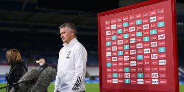 Solskjaer admits there is an imbalance in his Man Utd squad after FA Cup defeat