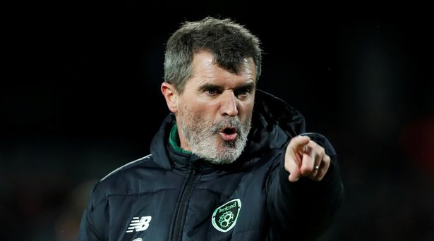 Roy Keane tears into Republic of Ireland after 'rock bottom' Luxembourg defeat