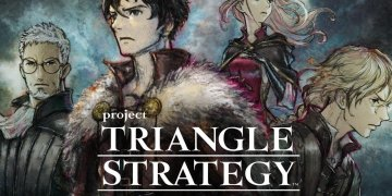 Switch Exclusive Project Triangle Strategy Aiming For Around 50 Hours Of Gameplay