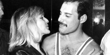 Freddie Mercury wife: Did Freddie Mercury ever have a wife and children?