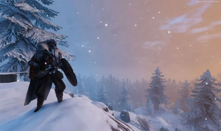 Valheim on PS4 and Xbox One: New update on Valheim coming to consoles