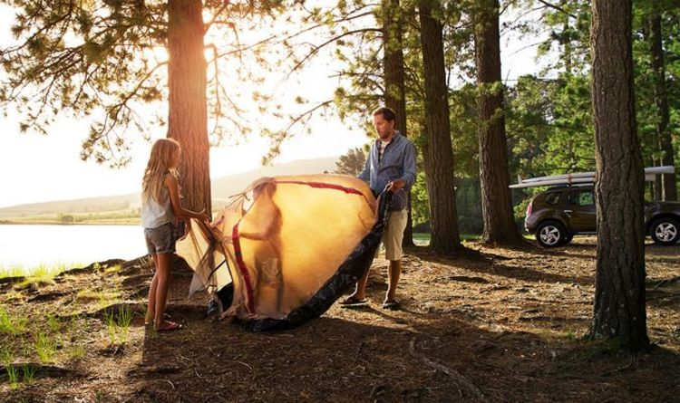 Camping holidays: How to prevent 'costs from spiralling' - big campsite mistakes to avoid