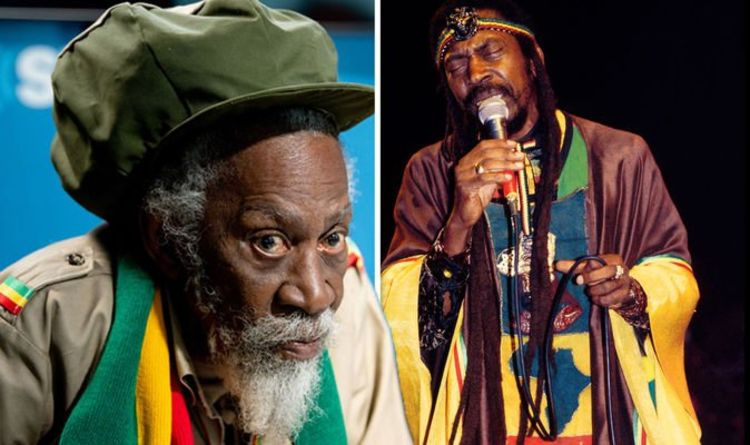Bunny Wailer dead: The Wailers legend and Bob Marley bandmate dies after stroke aged 73