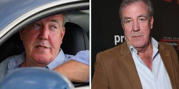 Jeremy Clarkson says getting new farming show during lockdown was 'the luckiest break'