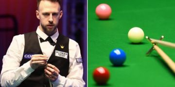 Gibraltar Open snooker results LIVE: Judd Trump through but Neil Robertson crashes out