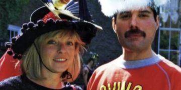 Freddie Mercury girlfriend Mary Austin 70th Birthday: 'I'll love her until my last breath'