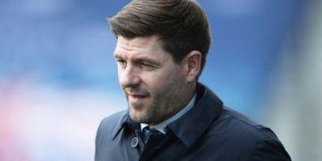 Rangers boss Steven Gerrard sends emotional warning to Celtic ahead of title win