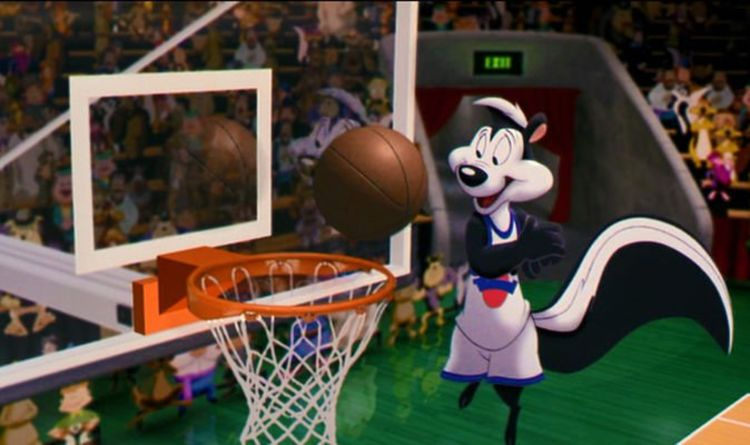 Space Jam 2: Pepe Le Pew 'axed from movie after sexual harassment scenes detailed'