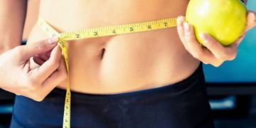 Visceral fat: How to get rid of visceral fat - the four foods to avoid