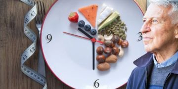 How to live longer: The 'eight parts out of 10' diet may extend your lifespan