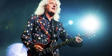 Brian May crowns the greatest guitar solo ever and it's not his: 'I'll never get over it'