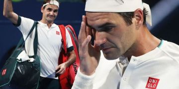 Roger Federer changes comeback plans as Swiss pulls out of Dubai after Qatar Open issue