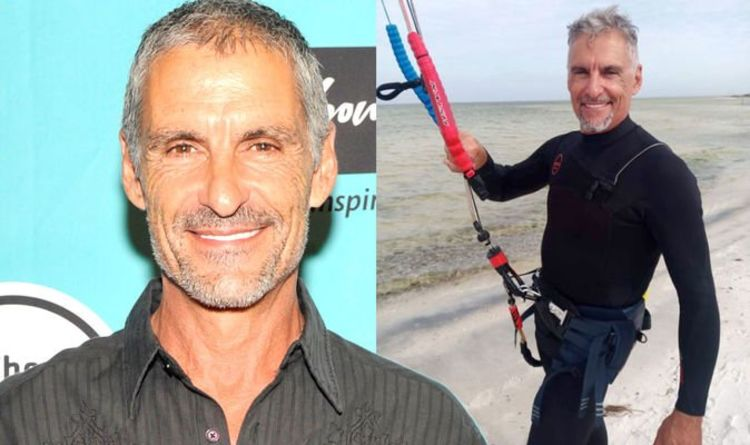 Cliff Simon dead: Stargate villain, 58, dies in kite-boarding accident as wife speaks out