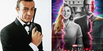 James Bond: Sean Connery's 007 movies had an influence on WandaVision