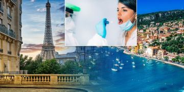 France holidays: Nation sets out new rules for UK travellers from Saturday - travel advice
