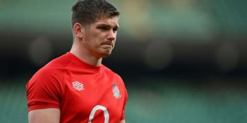 England beating France in Six Nations shows Eddie Jones must make Owen Farrell decision