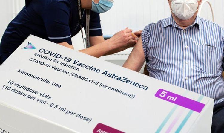 AstraZeneca vaccine: Will UK suspend AstraZeneca vaccine over blood clot fears?