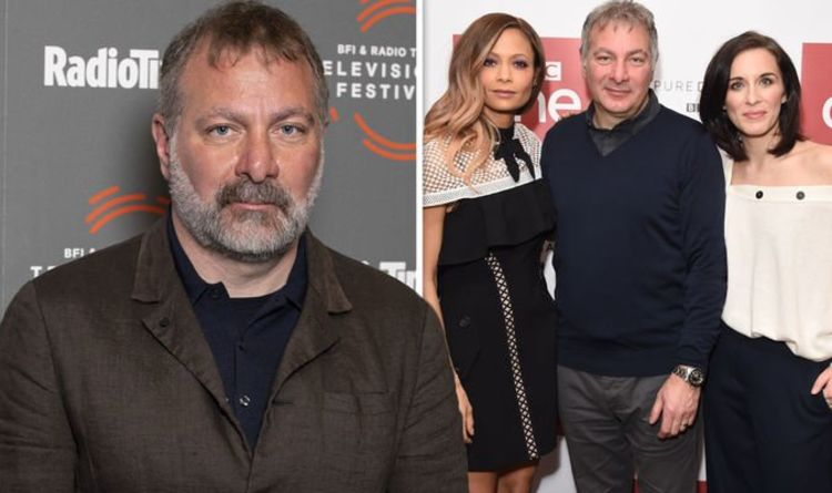 Line of Duty's Jed Mercurio claims he avoids 'work-shy' people at BBC 'like the plague'