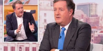 Piers Morgan hits back at GMB exit speculation 'I wasn't fired by ITV'