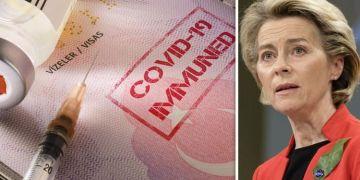 Covid passport: EU proposes vaccine passport but how do Digital Green Certificates work?