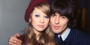 George Harrison's heart-wrenching song about split with wife Pattie Boyd