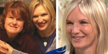 Jo Whiley shares exciting update on sister Frances' health: 'Could not be happier'