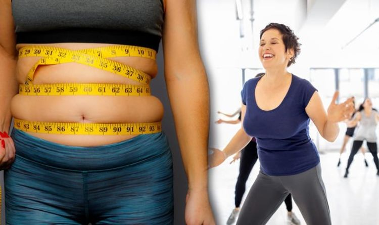 How to get rid of visceral fat: Studies found aerobic exercise burns inches of belly fat
