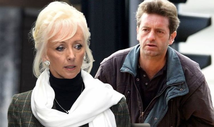 Debbie McGee slammed by Paul Daniels' son amid 'reconciliation' 'First I've heard of it'