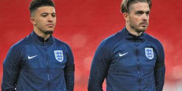 Manchester United board pick new Jadon Sancho and Jack Grealish transfer alternative