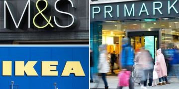 Marks & Spencer, Next, Primark and IKEA shopping rules when stores reopen - what to know