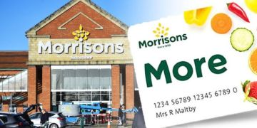 Fury as Morrisons cuts More points card: 'Put a sign up saying elderly unwelcome'