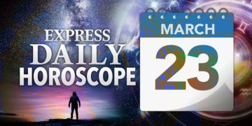Daily horoscope for March 23: Your star sign reading, astrology and zodiac forecast