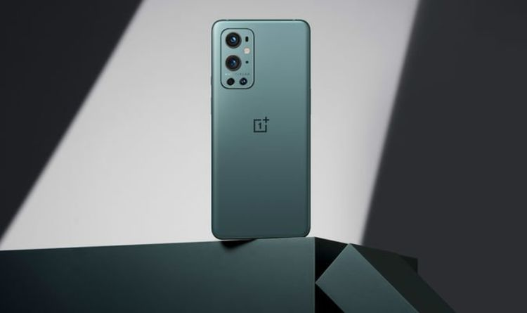 OnePlus 9 Pro unveiled with Hasselblad cameras, 5G, and eye-wateringly fast charging
