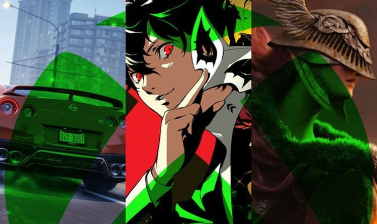 Xbox Series X games rumours: Forza Horizon 5, Persona 5, Elder Scrolls 6 and Elden Ring