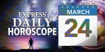 Daily horoscope for March 24: Your star sign reading, astrology and zodiac forecast