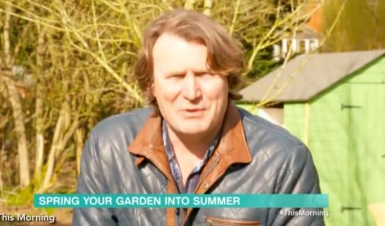 Gardening: David Domoney reveals the three Ds you NEED to do in your garden this weekend