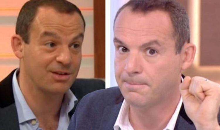 Martin Lewis sparks frenzy with raunchy innuendo after 'orgasm' skill joke