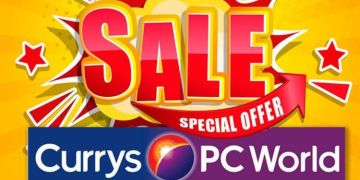 Currys sale offers cheap Samsung 4K TVs, Google Nest mini, Galaxy Watch and more