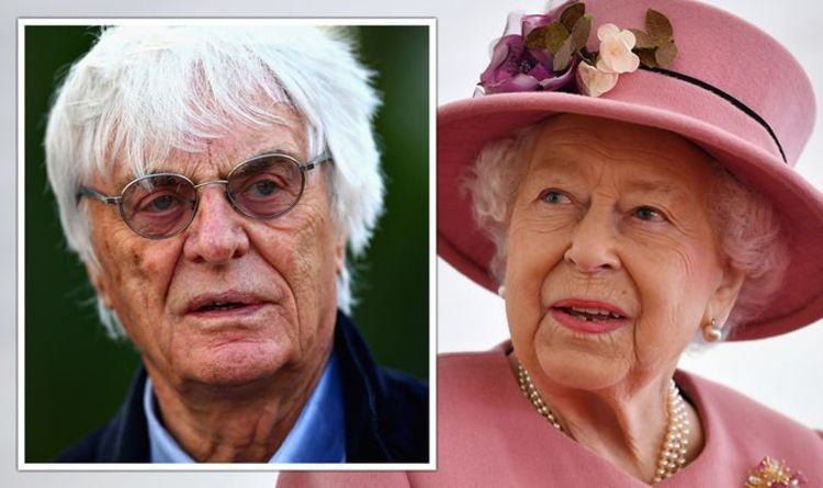 Bernie Ecclestone would 'absolutely' reject Queen's knighthood: 'Whole system is wrong'