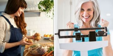 How to lose visceral fat: A vegan diet may help you to lose the belly fat