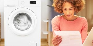 White good laws: New rules to make washing machines and fridges last longer and cut bills